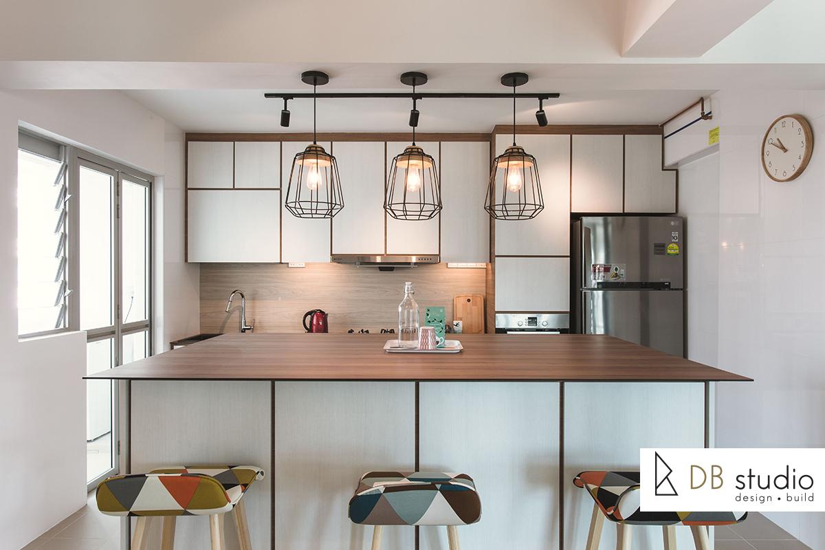 Kitchen Db Studio