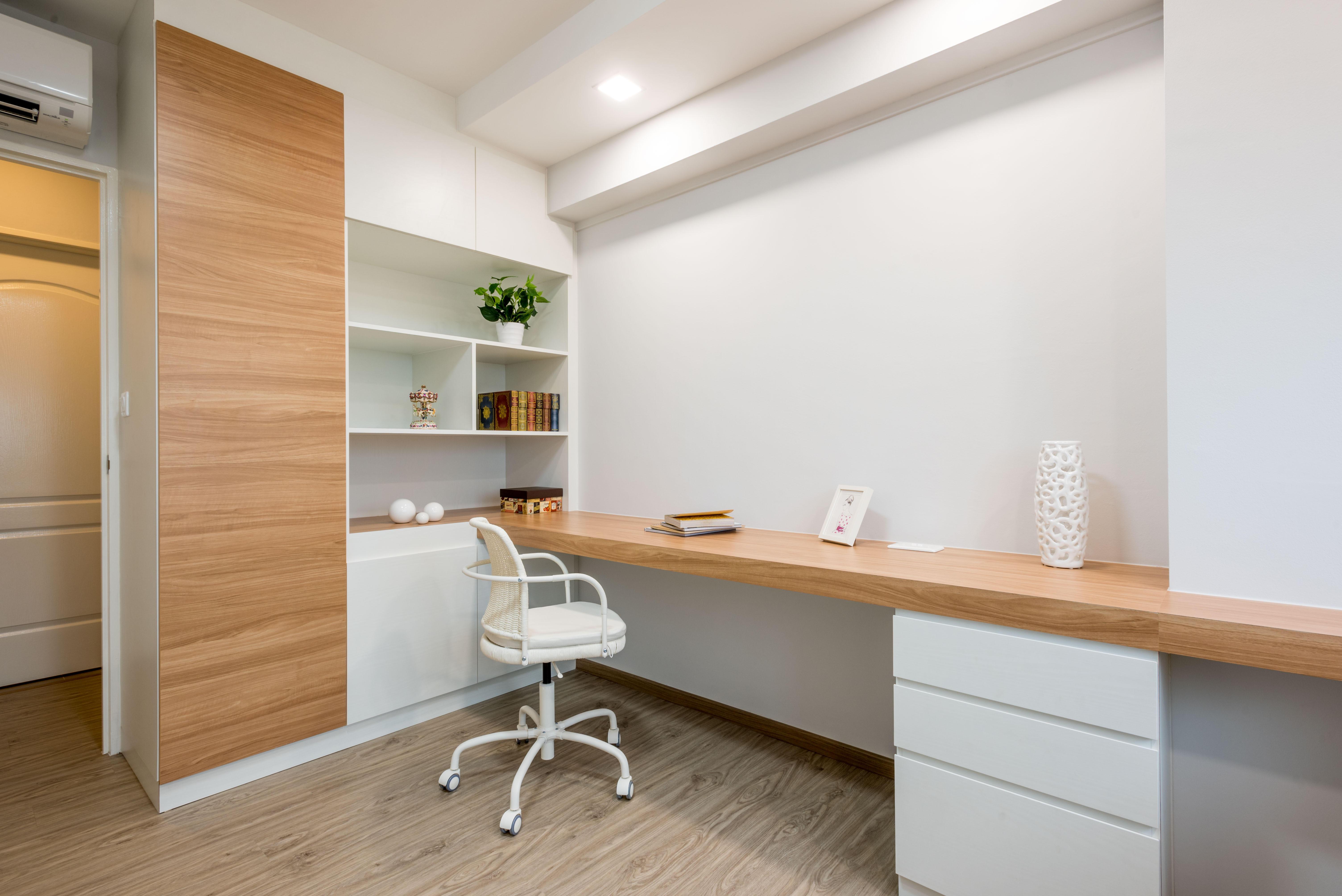 Study Room - DB Studio