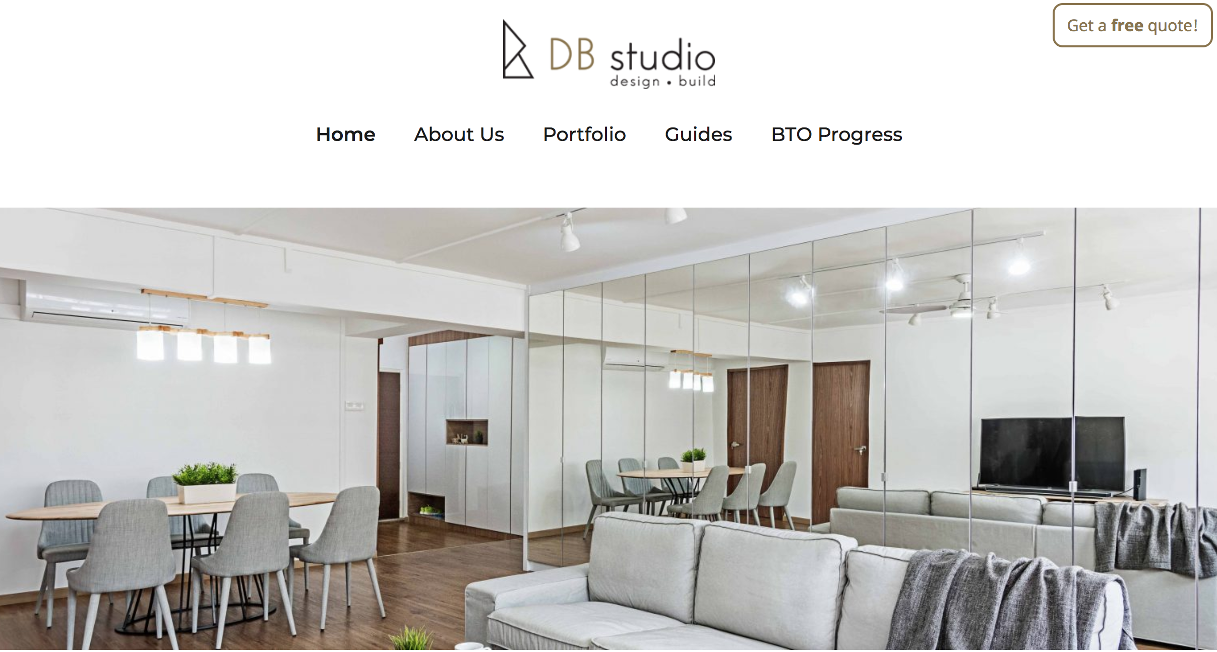 New Look, New Content for DB Studio