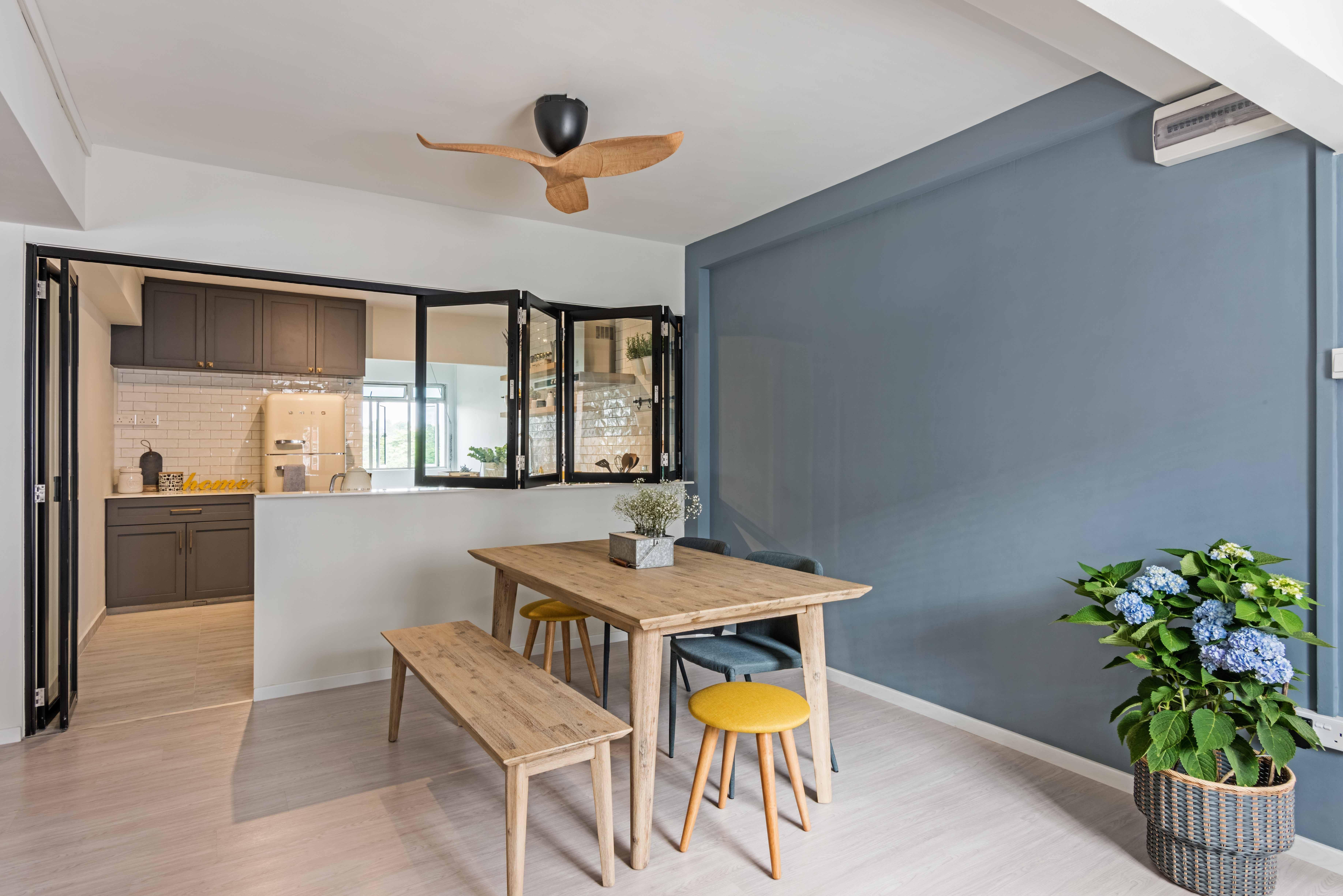 Designing Your Open-Concept Kitchen - DB Studio